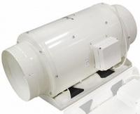 Вентиляторы канальные TD 1300/250, 2000/315 Silent