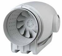 Вентиляторы канальные TD 250/100-350/125-500/150 Silent