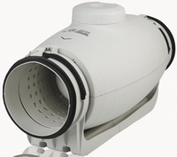 Вентиляторы канальные TD 800/200-1000/200 Silent