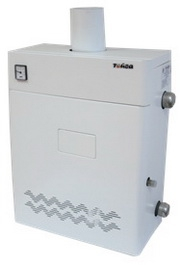 Газовые котлы Тайга КС-Г(ГВ) напольные дымоходные