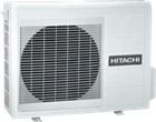 Наружный блок кондиционера Hitachi RAM-18QH5E
