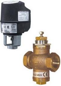 Регуляторы - клапаны, вентили систем вентиляции