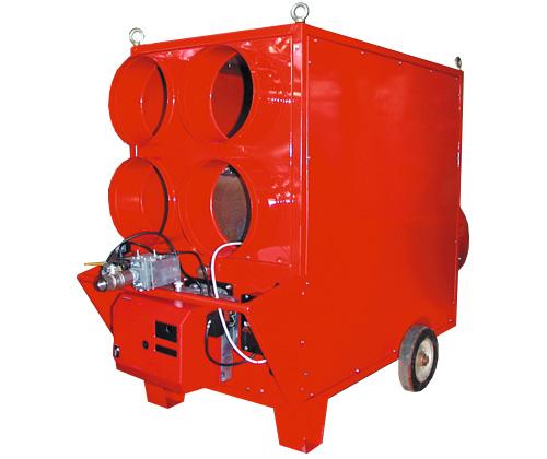 Топливо: природный газ * тепловая мощность 101 - 165 квт