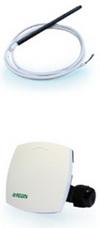 Датчики автоматики вентиляции