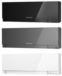 Кондиционеры Mitsubishi Electric MSZ-EF VE Design Inverter