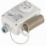 Капиллярный термостат систем вентиляции